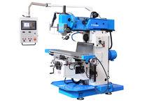 JAFO FYF 32 J2 Milling machines