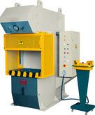 HESSE HHCP 60 Hydraulic presses