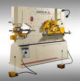 GEKA HYD 110 SD Steelworkers