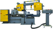 HESSE BMSO 325 CGH Band sawing