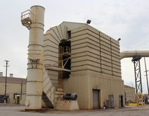 Wheelabrator 1815 TA-SB Pulse-J