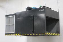 Trion CA-6000-C Ceiling Hung Du