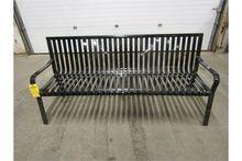 Park Bench Unit