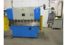 Bernardo Hydraulic Press Brake