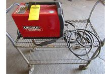 Lincoln Electric Migpak 140 Por