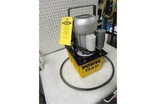 Used Power Team Hydr
