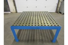MINT Acorn Welding Table - 5' x
