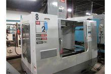 Used 2004 Haas Model