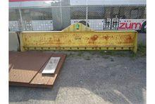 20 Ton Lifting Beam - 15 foot l