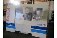 2003 Fadal VMC 4525HT CNC verti