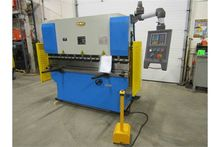 Bernardo Hydraulic Press Brake