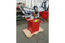 Omni Horizontal Band Saw - GEAR