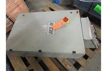 Irco Control Box unit