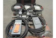 Lot of 8 (8 units) Cutler Hamme