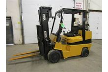 Yale 8000lbs Capacity Forklift