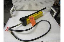 Hydraulic Hand Pump - MINT unit