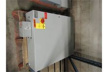 Nutech Electric Panel