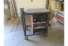 Lincoln Idealarc 250 Welder wit