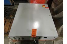 Nu Tech Electrical Control Box