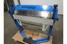 Bernardo Box & Pan / Hand Brake