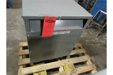 Sorgel 30KVA Electrical Transfo