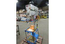 Bernardo Gear Head Drill Press