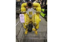 VM Diaphragm Pump Unit model 23