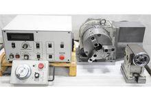 Yuasa UDX-17001 CNC 4th Axis Ro