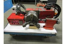 "Haas 8"" 4th Axis Rotary Table U"