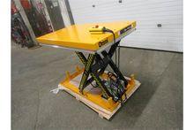 Used Omni Hydraulic