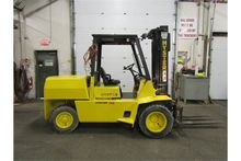 Hyster 10000lbs OUTDOOR Forklif