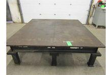 Heavy Duty Steel Work Table 7 x