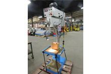 Bernardo Gear Head Drill Press