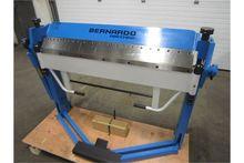 Bernardo Box & Pan / Hand Brake