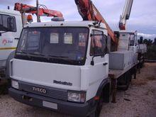 1989 IVECO 65.12