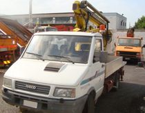 Used 1993 IVECO 35.1
