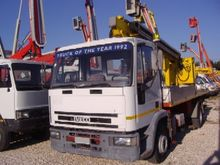 Used 1992 IVECO 120.