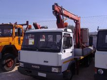 Used 1989 IVECO 79.1