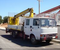 Used 1985 IVECO 60.1