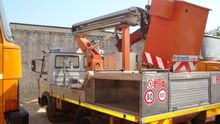 Used 1991 IVECO 50.9