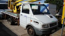Used 1992 IVECO 35.8