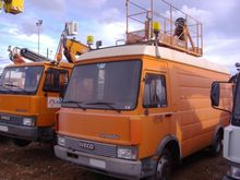 Used 1992 IVECO 60.1