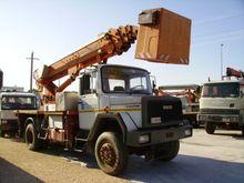 Used 1991 MAGIRUS 16