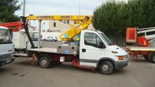 Used 2004 IVECO 35/S