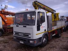 Used 1996 IVECO 65.1