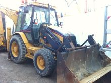 2003 CATERPILLAR TERNA 442D