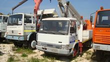 Used 1988 IVECO 109.