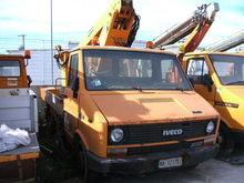 Used 1988 IVECO 35E8