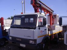 Used 1991 IVECO 60.1
