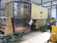 1990 Maka Router, CNC router /
